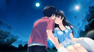 image anime wallpaperdownload valentines anime wallpaper
