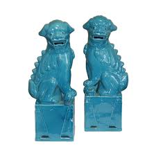 foo dogs for sale design trend foo dog fever the well appointed house