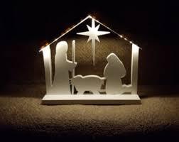 outdoor nativity outdoor nativity set etsy