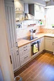 Cuisine Relooke Cottage So Chic Relooker Cuisine Rustique Idée Relooking Cuisine Comment Aménager Une Cuisine Idées