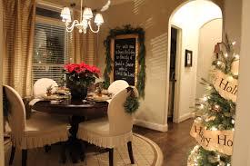 christmas home tour jen u0027s house