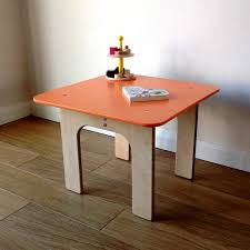 handmade wooden children u0027s table and chairs from piggl