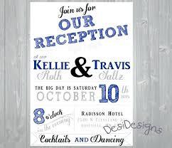 reception only invitation wording reception only invitation wording in addition to wedding reception