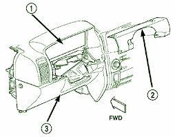 2003 jeep grand cherokee under dash fuse box diagram u2013 circuit