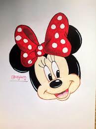 instagram kittylolo93 minnie mouse image 1146809 korshun