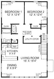 garage apartment floor plans google search carriage house