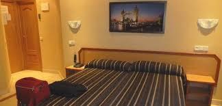 chambre d hotel pas cher hotel mediodia madrid pas cher satisfaisant très bien situé