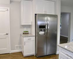 Kitchen Cabinet Kings Reviews by Buy Gramercy White Rta Ready To Assemble Kitchen Cabinets Online