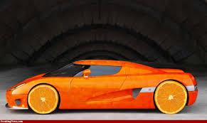 orange sports cars orange cars the sticky egg