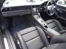 porsche agate grey used agate grey porsche 911 turbo for sale derbyshire