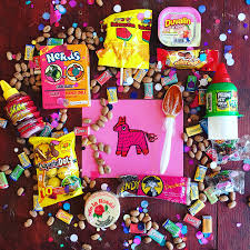 where to find mexican candy mexican candy pack candy treat favor bags for your