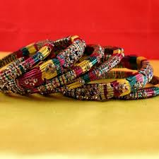 Wedding Chura Bangles Significance Of Bangles In Indian Culture Indian Fashion Mantra