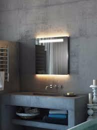 bathroom mirror with lights argent led light bathroom mirror bathroom mirrors light mirrors