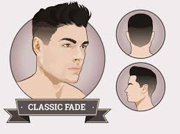 how to fade hair from one length to another 6 ways to rock a fade haircut business insider