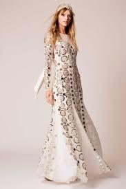 Temperley Wedding Dresses 16 Wedding Dresses With Sleeves Bespoke Bride Wedding Blog