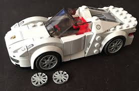 lego porsche life size why they change 918 rims from fh2 forza 6 discussion forza