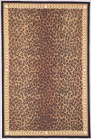 Leopard Cowhide Rug Cheetah Area Rug Faux Hide Rug Faux Cowhide Rugs Faux Cowhide Rug