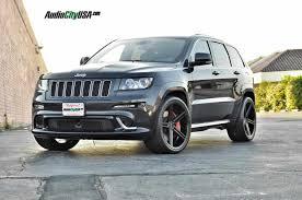 2016 jeep grand cherokee srt black u2013 best car model gallery
