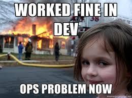 Next Gen Dev Meme - five reasons why your devops initiatives fail cloudmunch