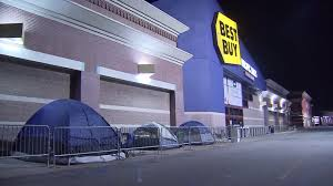 black friday here s when target wal mart best buy other major
