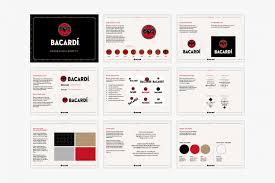 bacardi 151 logo here design project bacardí
