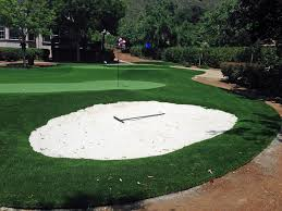 Small Backyard Putting Green Grass Turf Imperial Beach California Diy Putting Green Front Yard