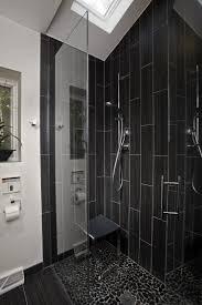 glass tile backsplash white cabinets black granite tiles home idolza