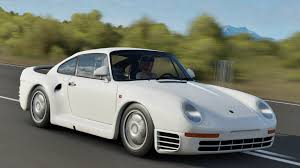 porsche ruf yellowbird porsche 959 forza motorsport wiki fandom powered by wikia
