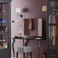 Commode Baroque Ikea by Updating Your Vanity With Kenisa Kenisa Home