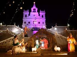 Decoration Of Christmas Crib by Different Countries Make Christmas Cribs In Different Ways How Do