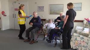 Fire Evacuation Plan For Care Homes by Evacuation Procedures Aged Care Youtube
