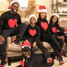 matching family pajamas patpat