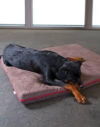 materasso per cani materassi per cani per riposarsi in posizione rilassata e naturale