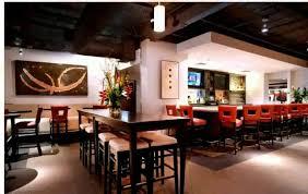 fresh japanese restaurant decoration ideas popular home design