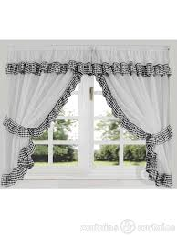 Damask Kitchen Curtains by Kitchen Curtain Designs Best 25 Kitchen Curtain Designs Ideas On