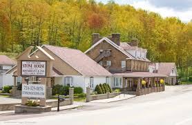 the stone house restaurant u0026 inn