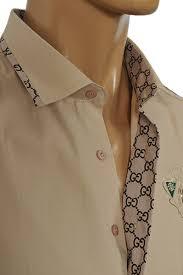 mens designer clothes gucci men u0027s dress shirt 224