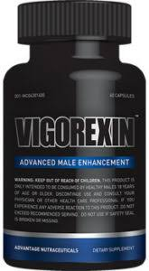 vigorexin review top male enhancement supplement reviews