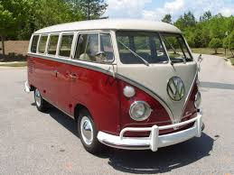 volkswagen bus front vw camper 1967 deluxe restored photo shoot bus and camper