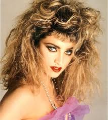 pictures of 1985 hairstyles madonna madonna pinterest madonna