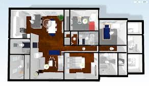renovation report interior decor plan
