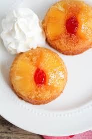 pineapple upside down cupcakes lil u0027 luna