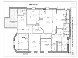 home plans with basements apartment block floor plans house plans 1553 15725