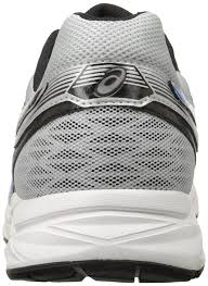 amazon com asics men u0027s gel contend 3 running shoe running