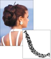 chignon maker maker 227 by look of