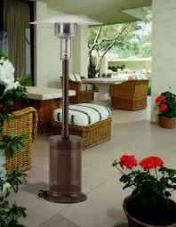 40000 Btu Patio Heater by Patio Heaters