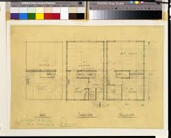 Gropius House Floor Plan by From The Harvard Art Museums U0027 Collections Housing Development