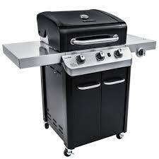 signature series 3 burner grill char broil