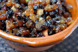 traditional mincemeat recipe david lebovitz