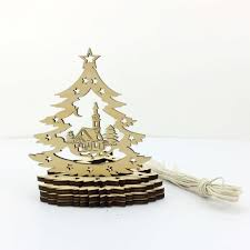 aliexpress com buy free shipping laser cut xmas decorations lace